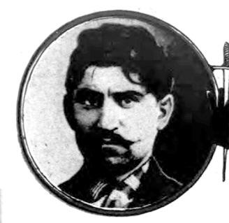 Isadoro Crocervera