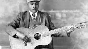 Blind Willie McTell, one of the greatest bluesmen ever