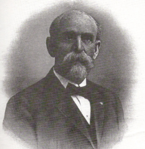 William Henry Coleman was the sheriff in Richland County 1901 - 1912