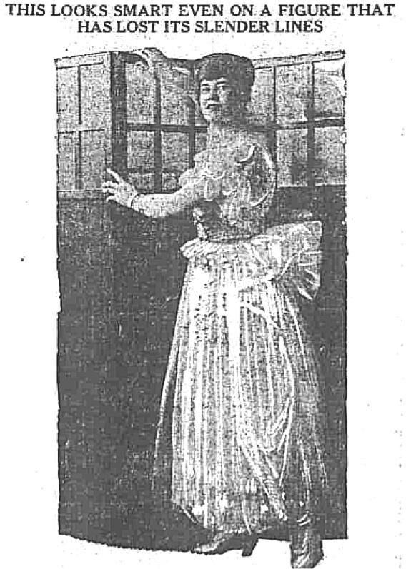 nov 1915 - ouch