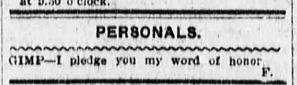 The evening world., March 28, 1905