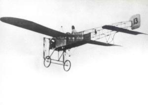 1911 plane