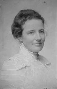 Edith Carow Roosevelt, Theodore's second wife