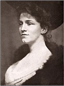 Irene Langhorne