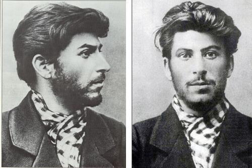 1901 stalin