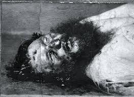 Rasputin dead
