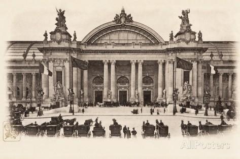 Paris, 1903