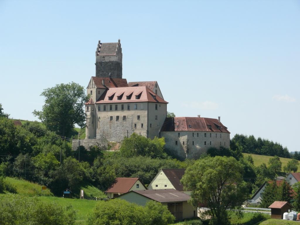 Schloss Katzenstein